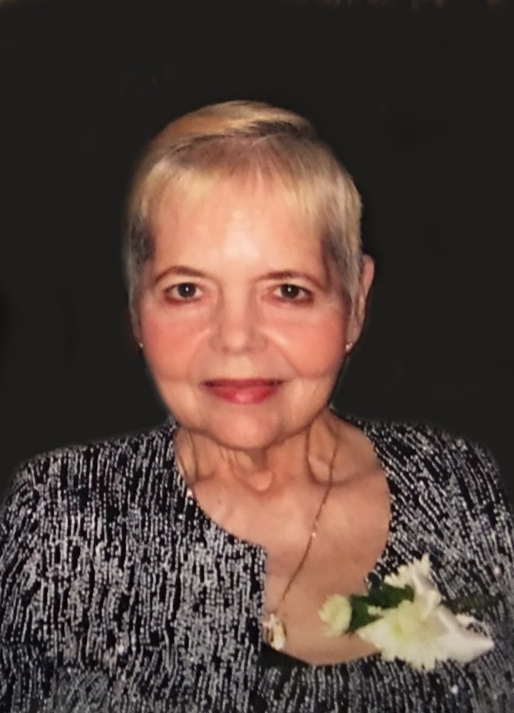 Obituary Of Patricia Castiglia Serving Fort Lee And Area